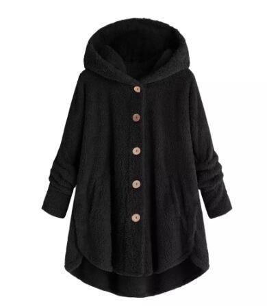 2015 Newest Maternity Winter Coat Women Pregnancy Coats Outerwear Jackets S-5XL Keep Warm Long Loose Hooded Plush Coat
