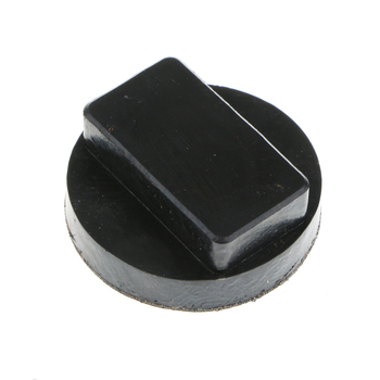 For BMW Mini R50/52/53/55 AF Rubber Jack Point Pad Adaptor Tool (Fits: Mini) image