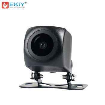EKIY Universal AHD 720P Car Rear View Camera Night Vision HD For Android Multimedia System Player Radio image