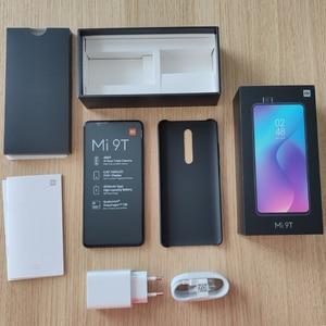 """Image 5 - Tiểu Mi Đỏ Mi K20 Mi 9T 6GB 64GB Phiên Bản Toàn Cầu Snapdragon 730 48MP Camera 4000 MAh 6.39 """"Màn Hình Trong Fingerprient Điện Thoại Thông Minh"""