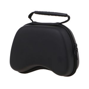 Image 5 - Gamepad Pack EVA Hard Handle Portable Zipper Pouch Dust/ Shockproof Hard Protective Case Storage Bag For Xbox One/Switch Pro/PS3
