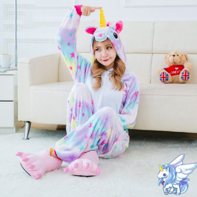 Star unicorn