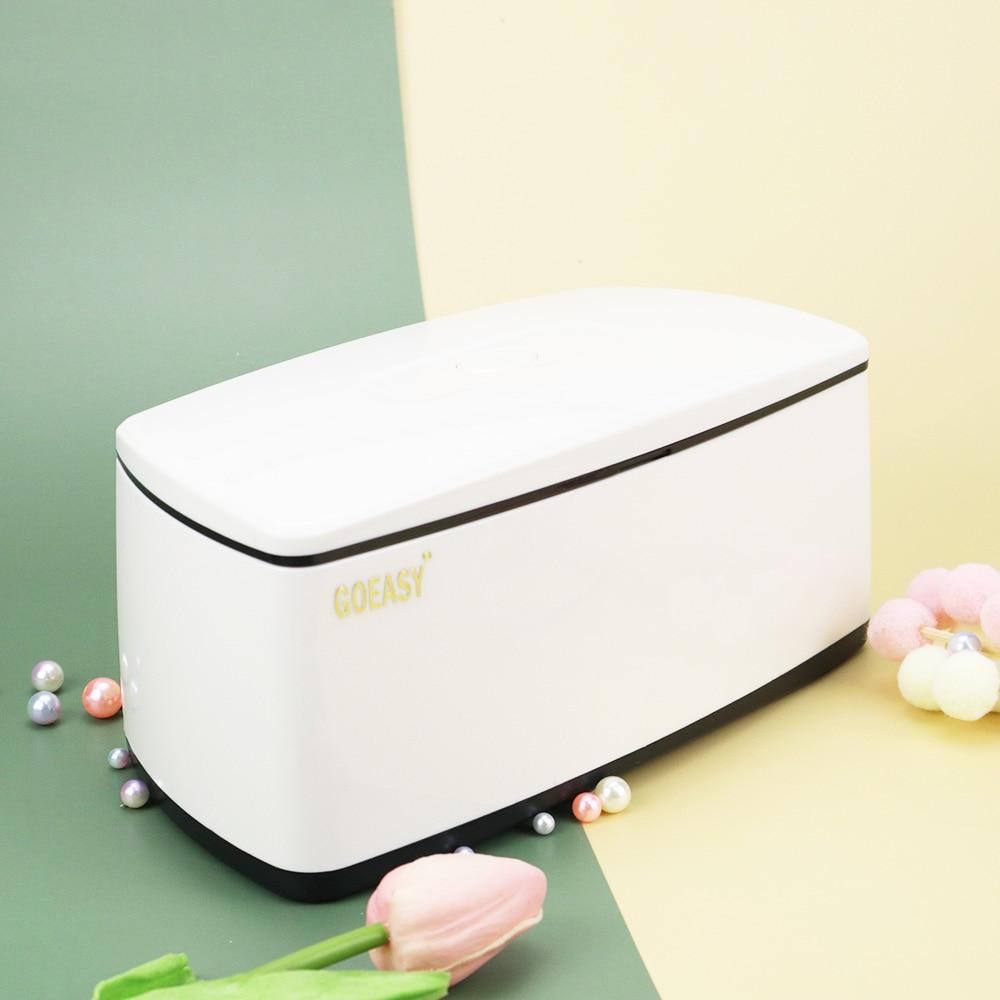 Dry Heat For Manicure Sterilizer Machine Ultraviolet Sterilizer Box Multifunctional Nail Sterilization Design Box Manicure Tool