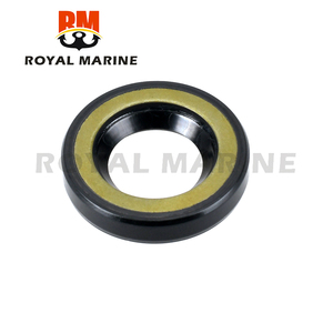 93101-17054 Oil Seal s-type Replaces For Yamaha Outboard Motor Parsun Hidea 8HP 9.9HP 15H Size: 1.18in/ 0.67in/ 0.24