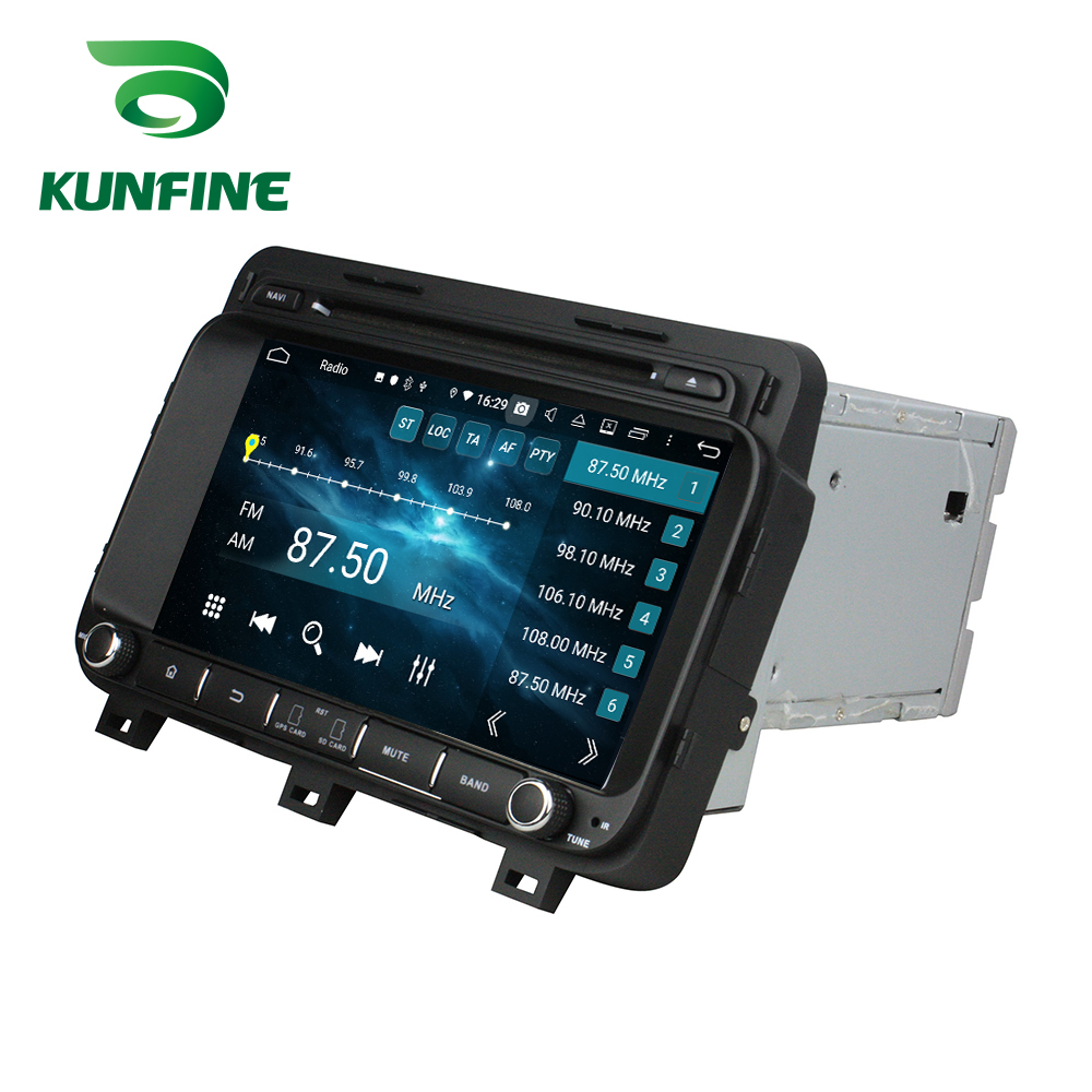 Android Car DVD GPS Navigation Multimedia Player Car Stereo For k5 2014 (2)