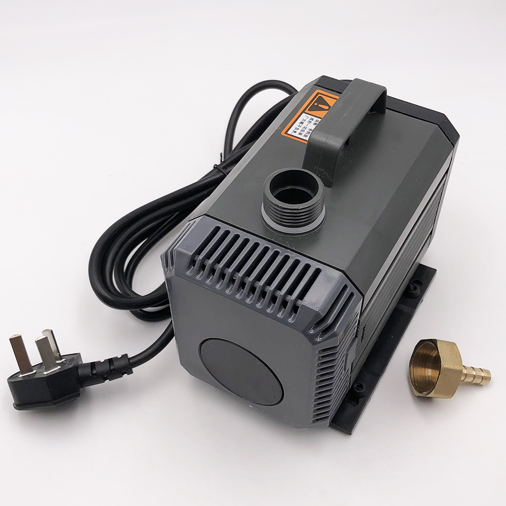 Tools : TIG welding accessories WP-18 water-cooled welding Water Pump 220V