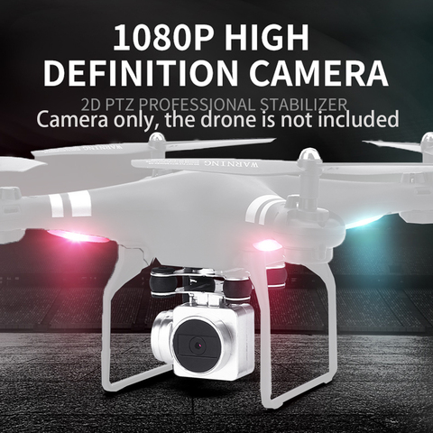 2MP Shockproof WIFI Camera Viewing Live Video Helicopter Accessories RC Quadcopter Wide Angle Real Time Lens For SH5HD FPV Drone Lahore