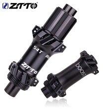 ZTTO 28H MTB Boost Straightpull велосипедный концентратор 148 через ось HG XD 12 скоростной совместимый трещотка 54T для горного велосипеда