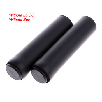 2PCS Silicone Cycling Bicycle Grips Mountain Road Bike MTB Handlebar Cover Grips Bicycle Accessories Anti-slip Bike Grip Cover 13