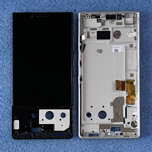 """Image 3 - 4.5"""" Original For BlackBerry KEY2 BBF100 1/2/4/6 LCD Screen Display+Touch Panel Digitizer Frame For Key 2 Key Two Keyone 2"""