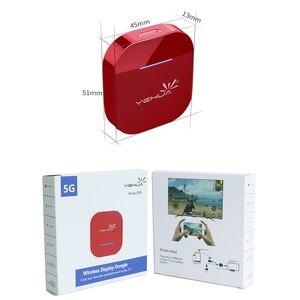 Image 5 - Hdmiテレビスティックワイヤレス 5 グラムwifiの表示ドングルアダプタフルhd 1080 1080p dlnaエアプレイmiracastテレビスティック電話テレビコンピュータ