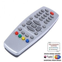 Replacement remote control for Dreambox 500 SCt DM500 DVB 2011 AB