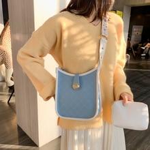 2PCS Women Shoulder Bag PU leather casual Female Crossbody Fashion Messenger Phone Coin high quality Handbag