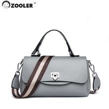 Limited Bag! New Genuine Leather Women Bags Soft Cow Leather Shoulder bag  Vintage Casual Style Women Tote Designed #sc860
