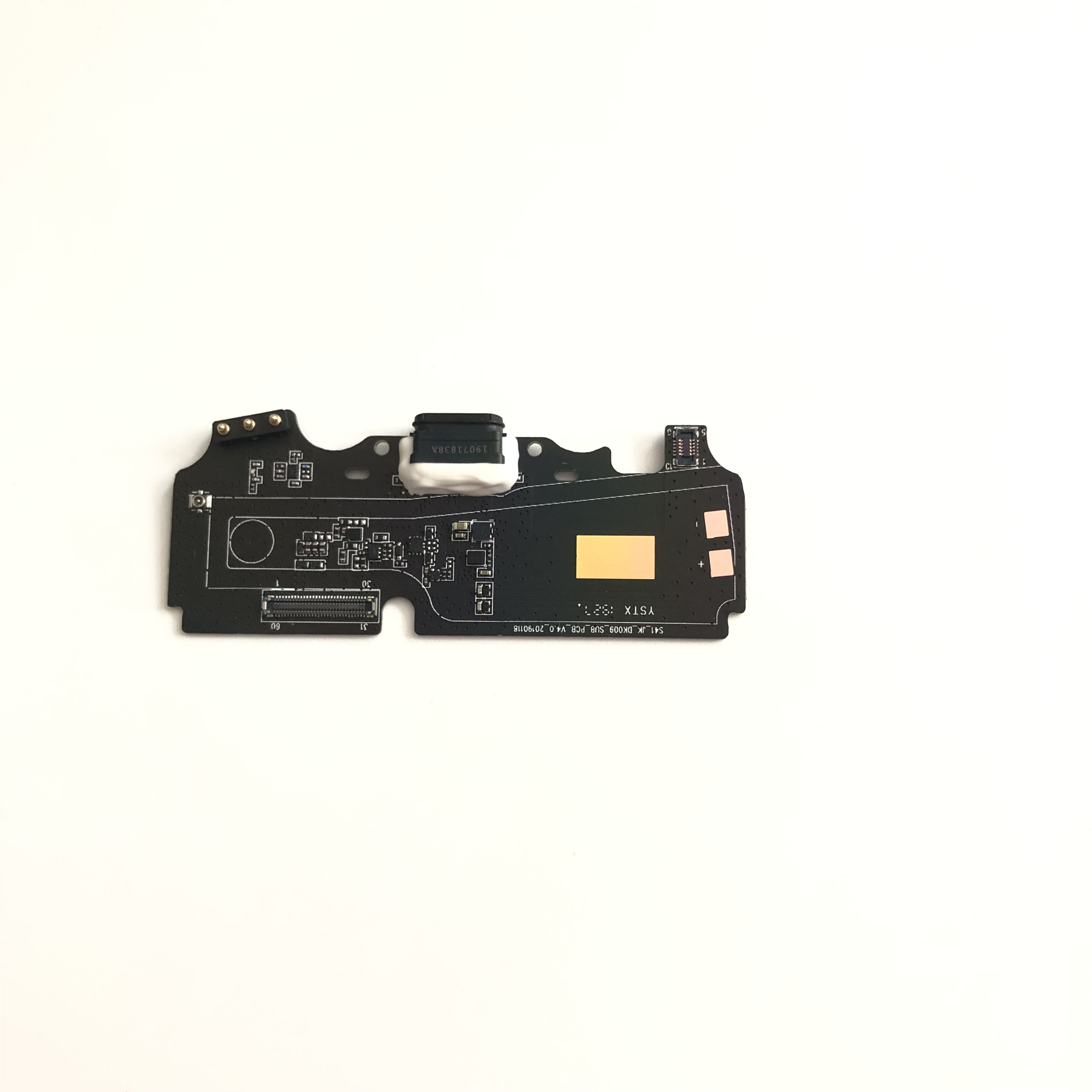 Blackview BV9700 New USB Plug Charge Board For Blackview BV9700 Pro MTK6771T 5.84inch 2280*1080 Smartphone