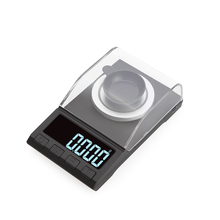 Digital Scale Jewelry Pocket Electronic-Scale 10g--0.001g DH-8068
