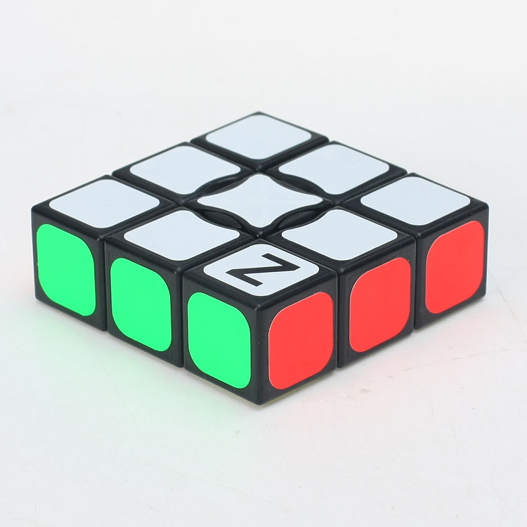 BEST ZCUBE 1x3x3 Magic Speed Cube 133 Puzzle Finger Spinner Cubo Magico Square Anti Stress Toys For Children