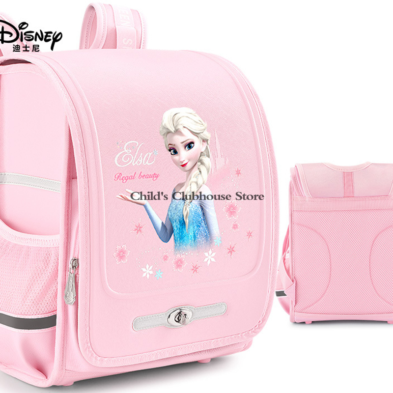 Disney Frozen Large Capacity Waterproof  Comfortable  Breathable, Easy to Carry  Durable and Fashionable Mommy Bag