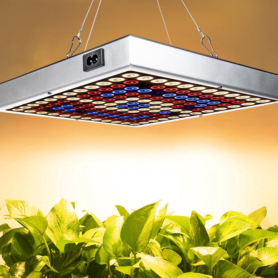 150W 300W Full Spectrum Led Grow Light Dual Mode 85V-265V For Flower Plant Veg Hydroponics System Grow Grow Tent Lamp Plant
