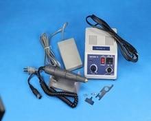 [ AiFan Dental ] Dental Lab Equipment Marathon III Micro Motor dental lab equipment micro bunsen burner double tube rotatable gas propane light dental lab equipment