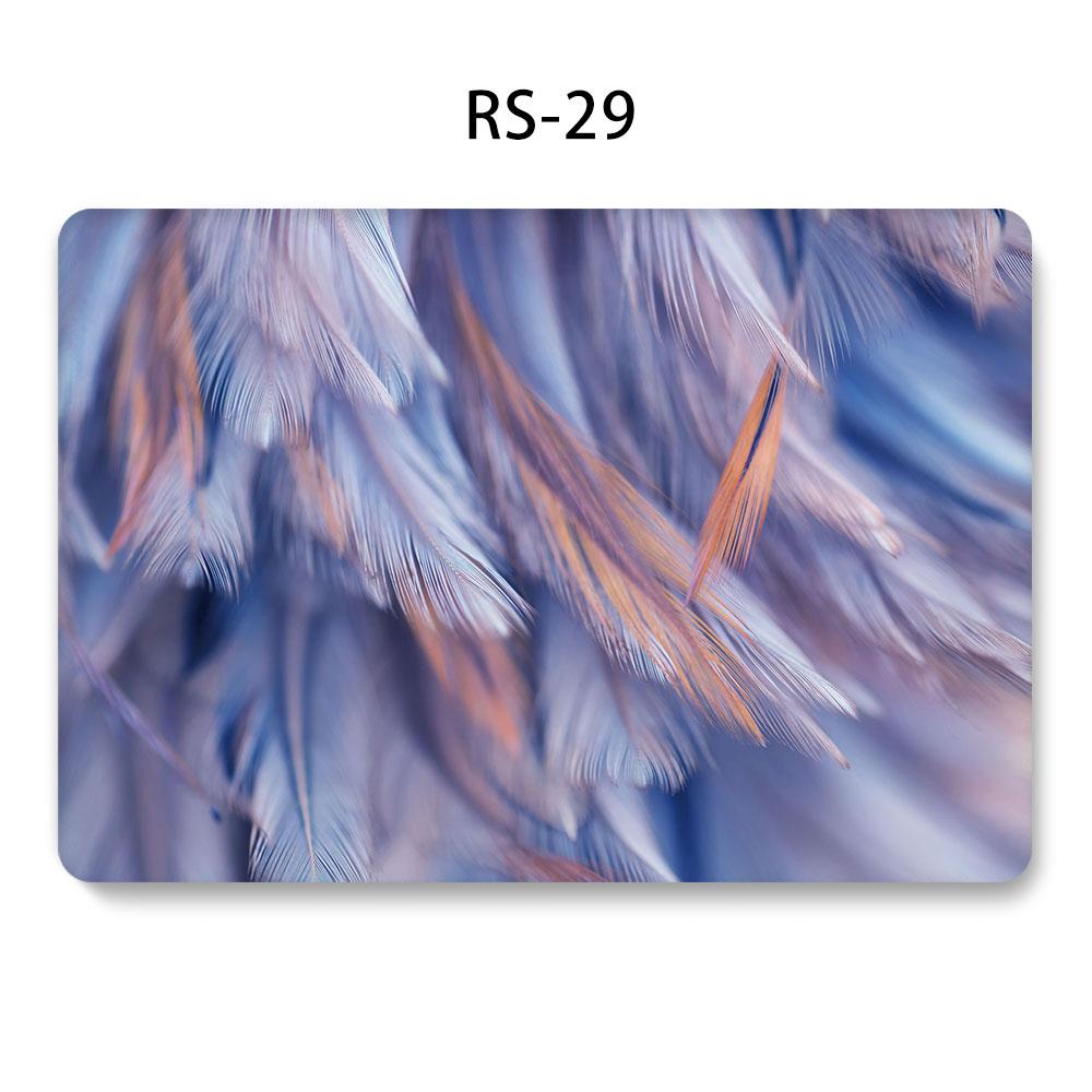 Miki Glow Retina Case for MacBook 55