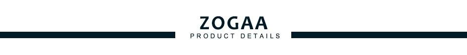 Zogaa gothic hoodies dos homens casual moda