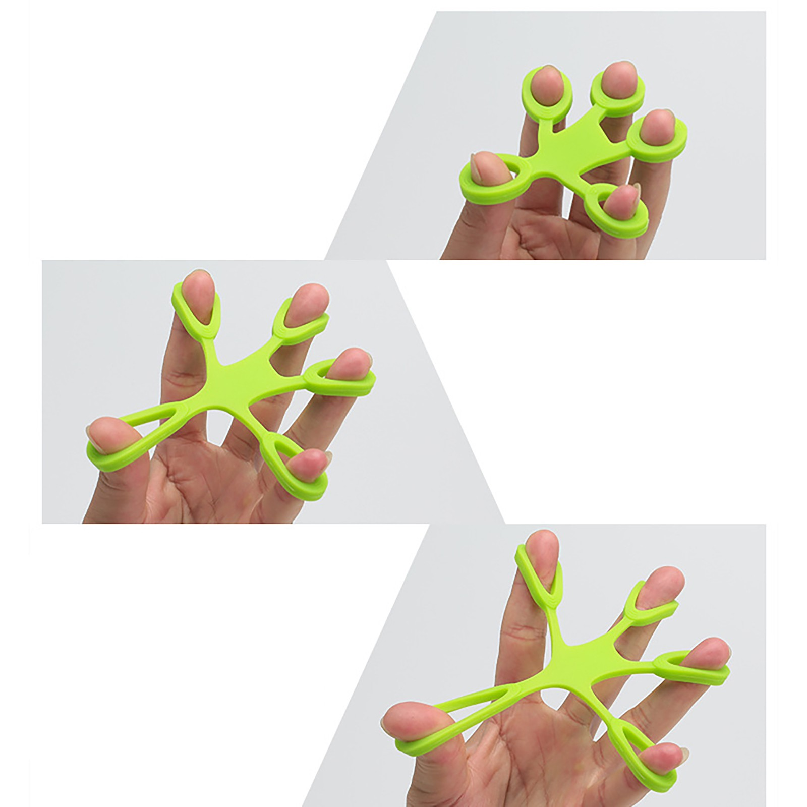 Toys Hand-Ring Finger-Puller Fidget Gifts Antistress Children Silica-Gel Adult for Squish img5