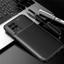 For Realme 8 5G Case Cover Realme Narzo 30 5G 8 Pro V13 Q3 Q3i Soft Silicone Bumper Protective Phone Cases For Realme 8 5G Funda