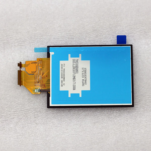 Image 2 - جديد شاشة الكريستال السائل الشاشة مع الخلفية للكاميرا سوني ILCE 7M3 A7III A7M3