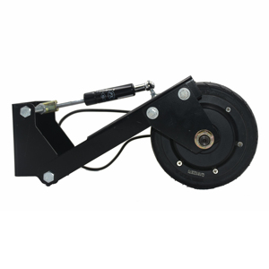 Image 3 - 350W 12V niska prędkość rzadka ziemia bezszczotkowy prądnica z magnesami trwałymi/generator rowerowy/generator awaryjny/generator DIY