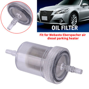 1Pc Oil Filter Replacement Fit For Webasto Eberspacher Air Diesel Parking Heater Car Truck Bus Caravan Boat Auto Trailers image