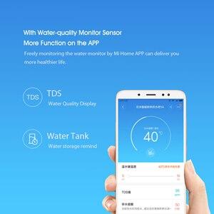 Image 5 - Viomi Desktop Water Dispenser 4L Instant Heating Hot Water Dispenser Water Bar Milk Partner Heater Drinking Water Kettle