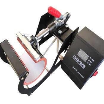 11oz Easy Sublimation Mug Press Machine Mug Heat Press Printer Cup Press Machine Heat Transfer Machine Mugs Printing