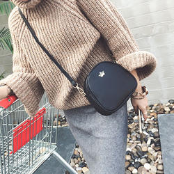 Сумки для женщин 2019 новая сумка через плечо модная сумочка телефон кошелек императорская корона из искусственной кожи женская маленькая