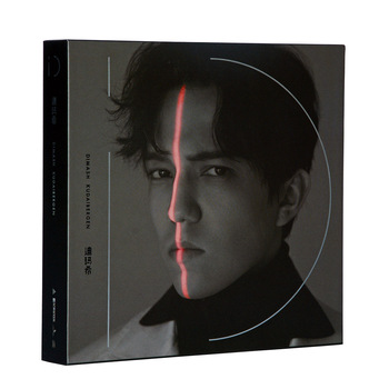 NEW 2019 Genuine Dimash Kudaibergen《iD》2CD + Album + Official Poster Music CD  Crown of Thorns Car Music something new the u s album cd