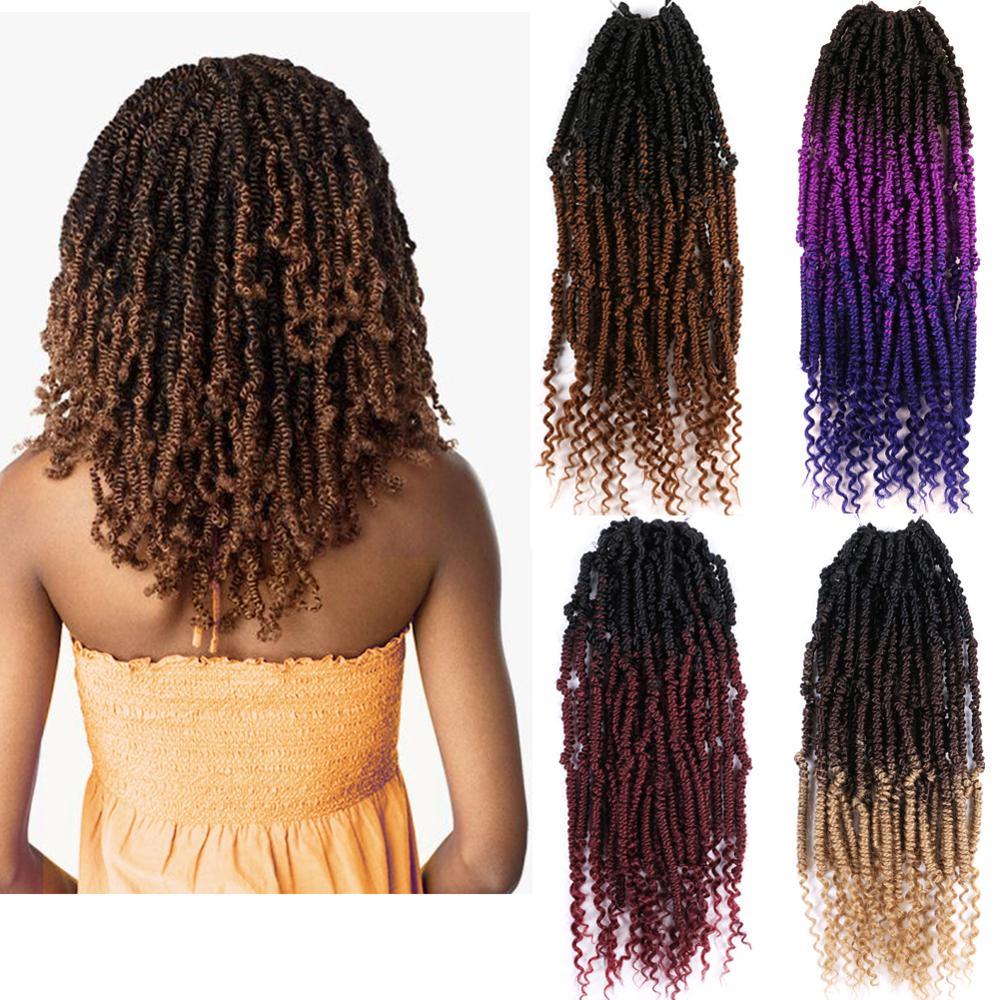 Mtmei Hair Crochet Braids 14