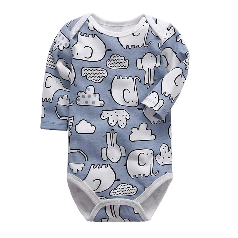 Baby Bodysuits 100% Cotton Infant Body Short Sleeve Clothing Similar Jumpsuit Cartoon Printed Baby Boy Girl Bodysuits
