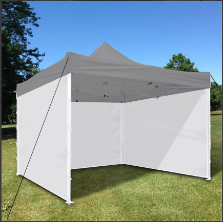 Oxford Cloth Party Tent Side Walls 8