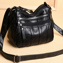 Women Shoulder Bags For Ladies Crossbody Bags Simple Fashion