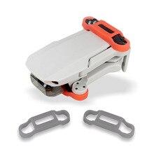SUNNYLIFE silikon pervane tutucu sabit stabilizatörler koruyucu DJI Mavic Mini Drone aksesuarları