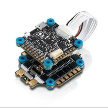 HOBBYWING – XRotor F4 G3 contrôleur de vol, Micro 60A blheli _ 32 4 en 1 ESC FPV pile pour RC FPV course Drones Freestyle bricolage