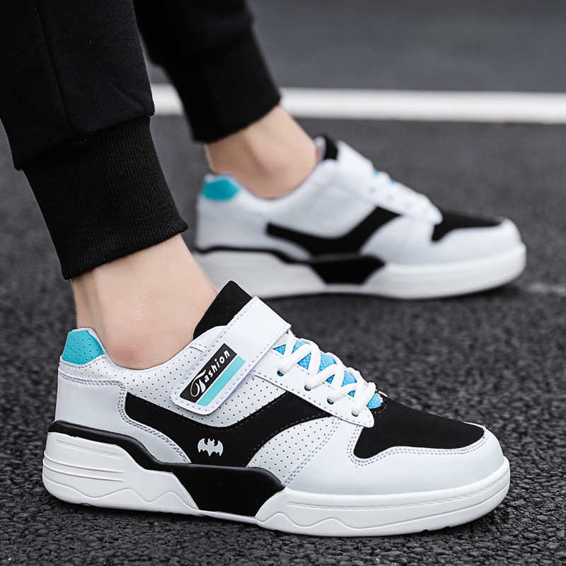 Schuhe Männer Turnschuhe Wilden Casual Schuhe Mann Trainer Mode Trend Koreanischen Platte Schuhe Vier Jahreszeiten Universal Schuh Zapatillas Hombre
