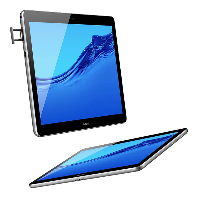 Huawei MediaPad9.6 inch T3 10 AGS-W09/AGS-L09 Tablet PC SnapDragon 425 Octa-Core 2GB Ram 32GB Rom 9.6 inch Android 7.0 1280*800 5
