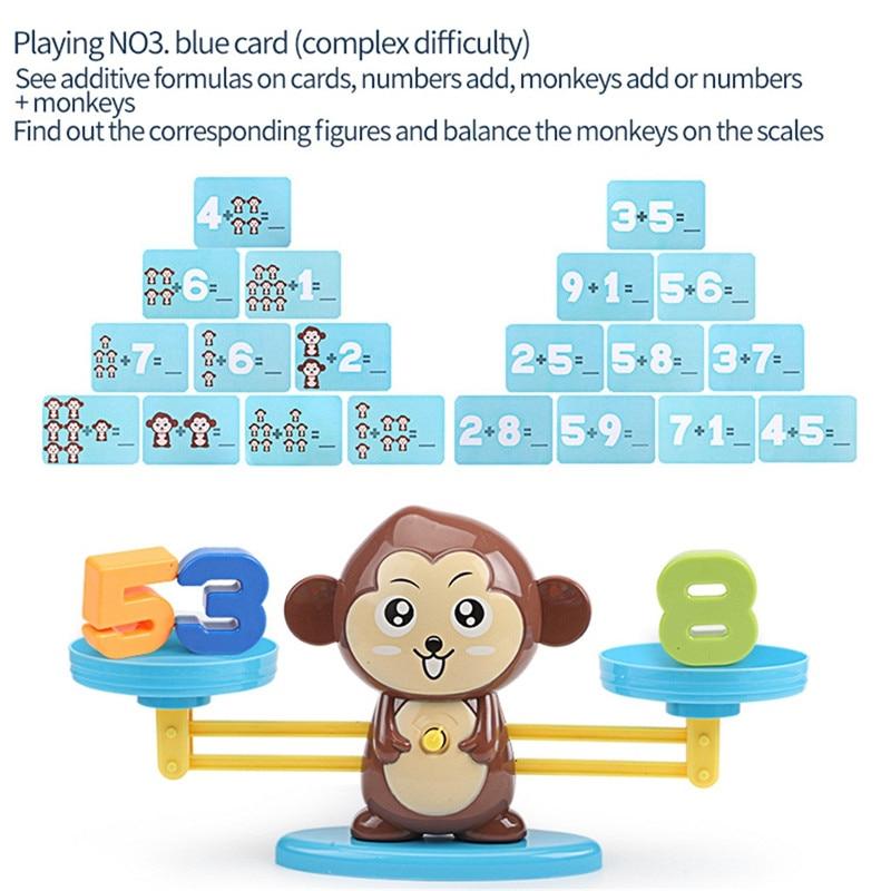 Math Skill Boosting Educational Toy 4