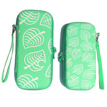 Portable Handbag Storage Bag Travel Carrying Case for Animal Crossing Nintend Switch / Switch Lite Game Console Accessories