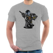 2020 New Printed Funny G I Joe Ninjago Cole Men's T-Shirt camiseta masculina women's tshirt(China)
