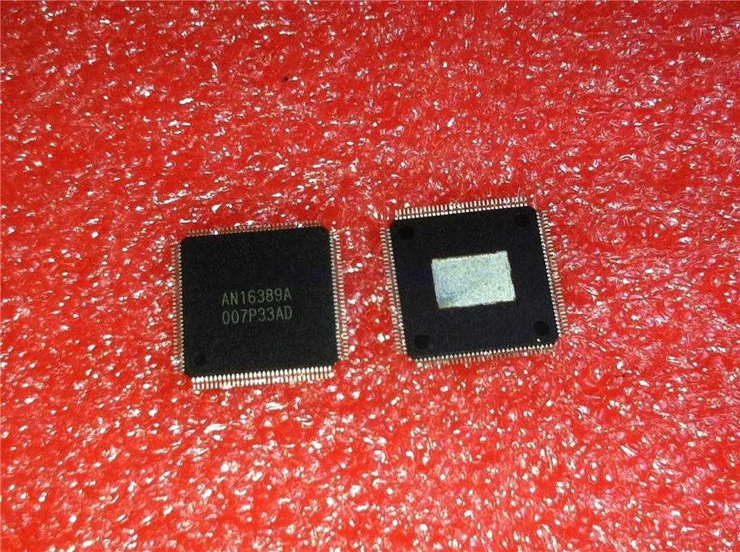 1pcs/lot AN16389A AN16389 QFP-128