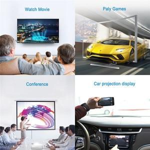 Image 4 - Alta calidad HDTV Cable OTG para Lightning a HDMI VGA AV Audio video adaptador de 8 pines para iPhone X Xs X Max XR para iPad aire Mini iPod