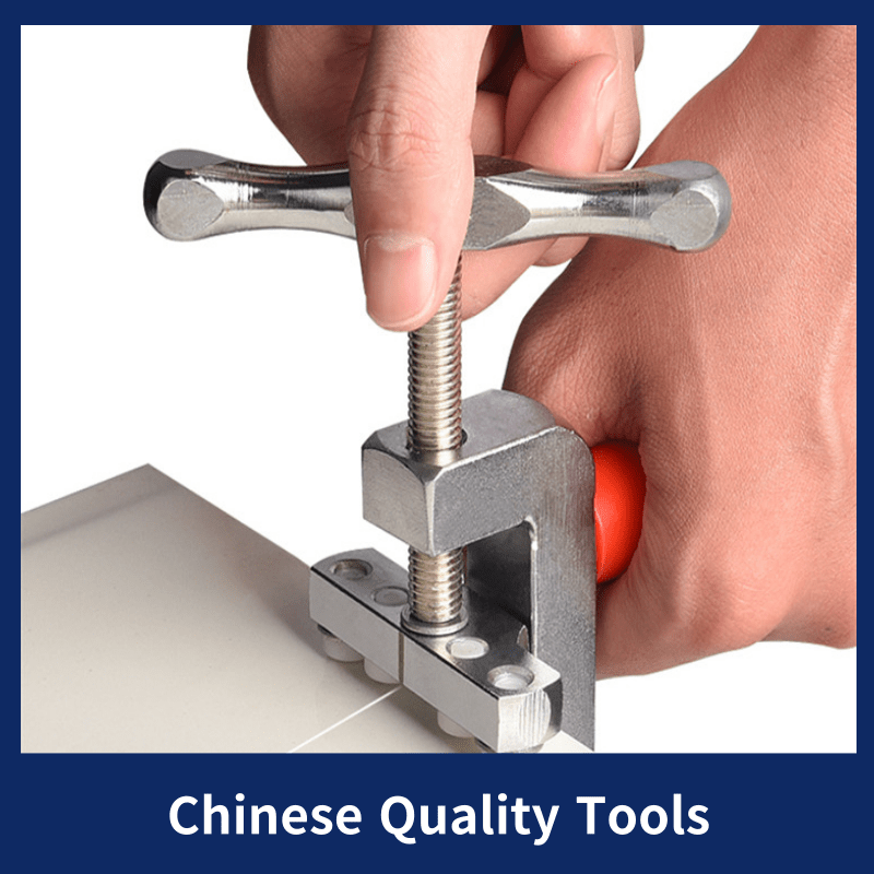 Glass Cutter Household Diamond Cut Thick Tile Cutting Opener