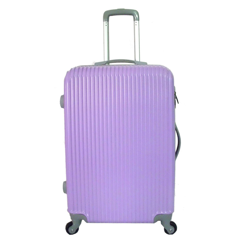 24-Inch 26 Travel Trolley Zipper Universal Wheel Password Suitcase 2022-Inch Students Boarding Bag Pure PC Travel Lugguge Luggag